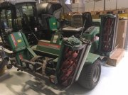 Ransomes Commander 3500 DX Барабанная косилка