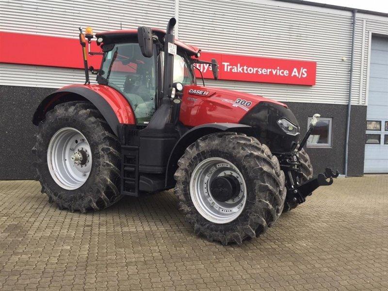 Case IH Optum 300 CVX Тракторы, 7760 Hurup Thy - Б/у тракторы и сельскохозяйственная техника ...