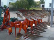 Kuhn Multimaster 123 Плуги