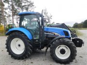 New Holland TS 135A Тракторы