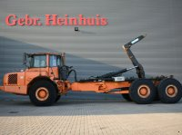 Volvo A30E 6x6 Hyvalift 3053S 30 Tons hooklift! Самосвальные прицепы