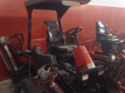 Jacobsen 4677 FAIRWAYKLIPPARE Другое
