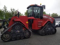 Case IH Quadtrac 500 Тракторы