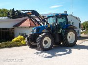 New Holland TS 135 Тракторы