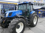 New Holland TS 135 Active Electro Command Тракторы